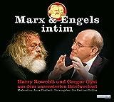 Marx & Engels intim -