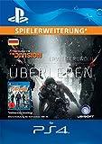 Tom Clancy's The Division Survival Edition DLC [PS4 Download Code - deutsches Konto]