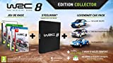 Wrc 8 Fia World Rally Championship - édition Collector