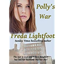 Polly's War (Polly Pride Book 2) (English Edition)