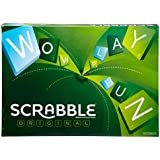Mattel Games Scrabble Original Board Game