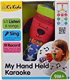 K's Kids My Hand Held Karaoke