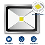 Auralum-Energy-Saving-30W-IP65-LED-Waterproof-Floodlight-High-Power-White6000K-Outdoor-Spotlight-Gray