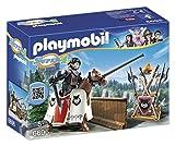 Best ALEX Jouets de chevaux Jouets - Playmobil 6696 - Super4 - Rypan - Gardien Review