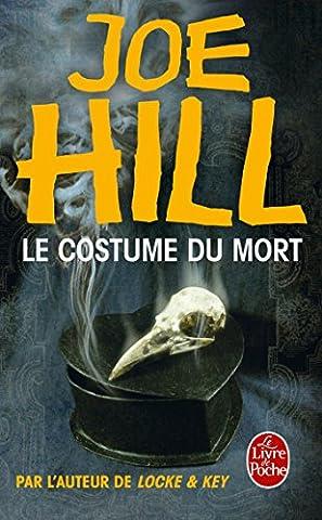 Costumes Thriller - Le Costume du