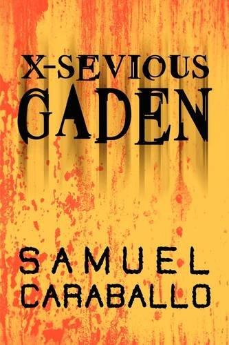 X-Sevious Gaden Cover Image