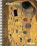 2009 KLIMT Deluxe Diary
