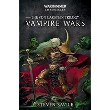 Warhammer: Vampire Wars (Warhammer Chronicles, Band 3)