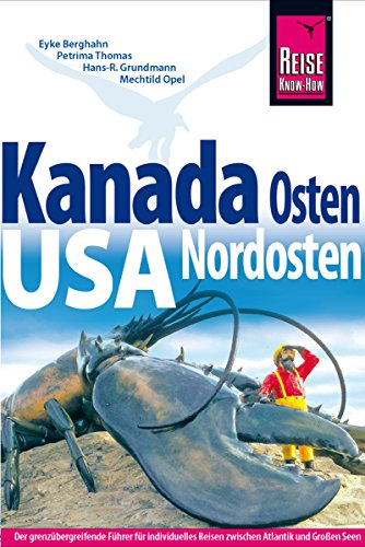 kanada-osten-usa-nordosten-german-edition