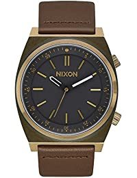 Nixon Unisex Erwachsene-Armbanduhr A1178-2539-00