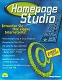 Homepage Studio