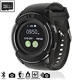 Amazon.es: micro sd 32 - 100 - 200 EUR / Smartwatches ...