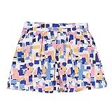 Jean Bourget Girl's Jupe Print Arty Skirt