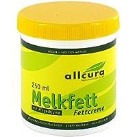 MELKFETT Creme m.Ringelblumen o.Vaseline, 250 ml preisvergleich bei billige-tabletten.eu