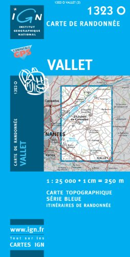 Vallet GPS: Ign1323o