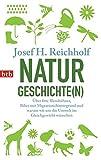 Naturgeschichte(n): Über fitte Blesshühner, Biber mit Migrationshintergrund und warum wir uns die Umwelt im Gleichgewicht wünschen - Josef H. Reichholf