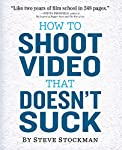 """""""How to Shoot Video That Doesn't Suck"""" is all about the language of video. It's about how to think like a director, regardless of equipment (amateurs think about the camera, and pros think about communication). It's about the rules developed over a c..."""