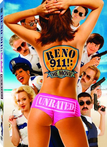 Miami - The Movie (Unrated)
