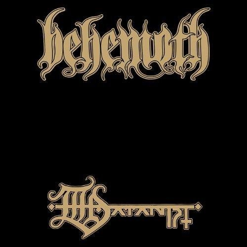 Behemoth: The Satanist (Audio CD)