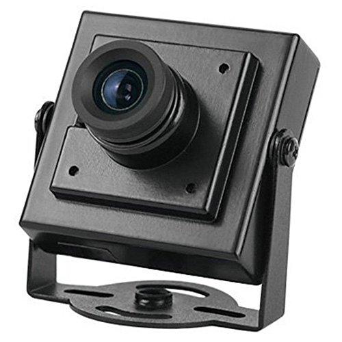Wooya Vergrößern Lens Ahd Tvi Quad Hd Ahd Camera Mini Camera Micro Camera Zoom 2.8-12Mm - Mini-quad-video