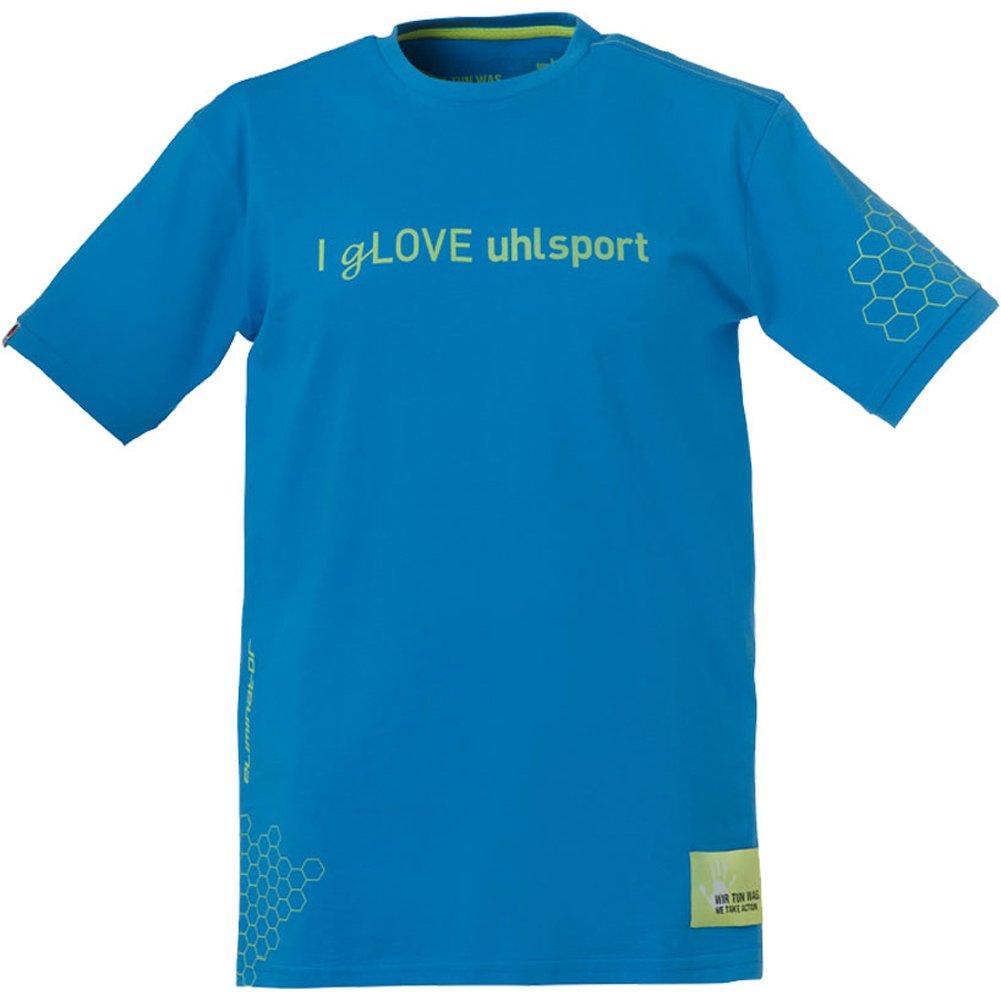 Uhlsport t-shirt I gLove