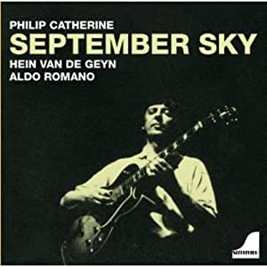 September Sky [Import allemand]