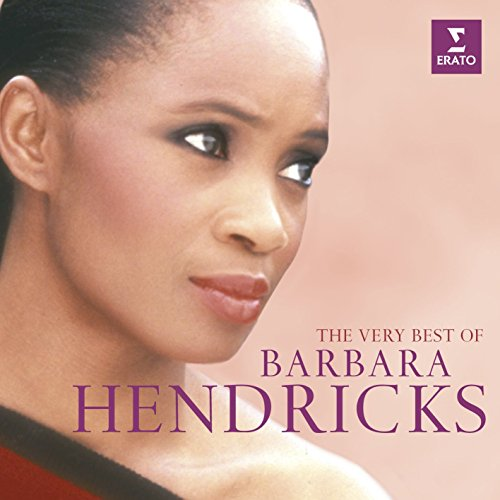 The Very Best of Barbara Hendricks
