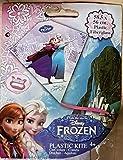 Fiesta Toys EAQU.FROZ–Cometa de plástico de Frozen