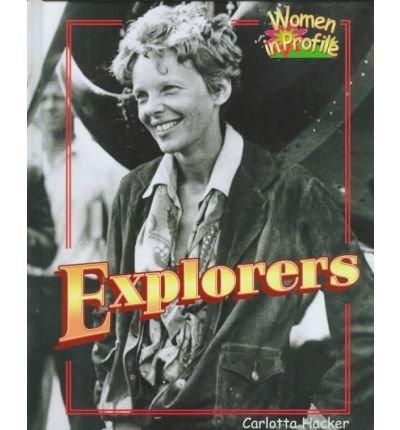 [( Explorers )] [by: Carlotta Hacker] [May-1998] par Carlotta Hacker