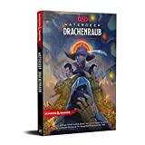 D&D: Waterdeep: Drachenraub (Dungeons and Dragons Abenteuer) - James Haeck