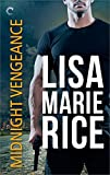 Front cover for the book Midnight Vengeance by Lisa Marie Rice