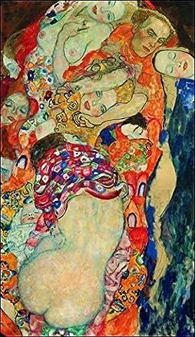'Toile Klimt