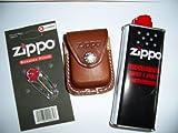 Zippo-Pietrine per accendini Zippo, liquido