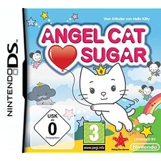 Angel Cat Sugar (NDS)