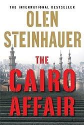 The Cairo Affair by Olen Steinhauer (2015-01-29)