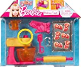 Barbie House Dream Accessories Set - Baking Time (Toy)