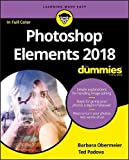 Photoshop Elements 2018 For Dummies (For Dummies...