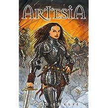 Artesia, Volume 1: The First Book Of Dooms (Book of Dooms 1)