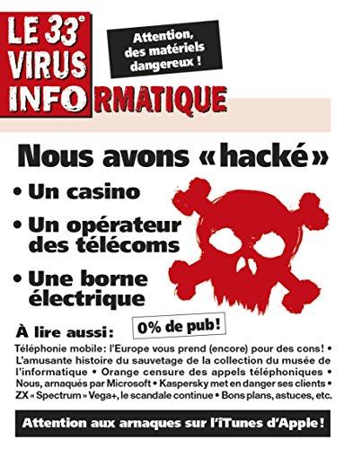 Le 33e Virus Informatique (Le Virus Informatique) par Olivier Aichelbaum