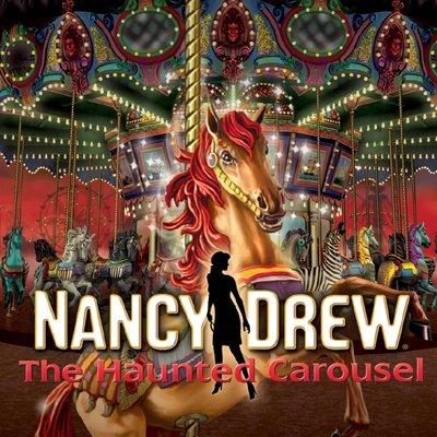 Nancy Drew The Haunted Carousel
