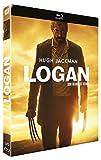 Logan Bluray