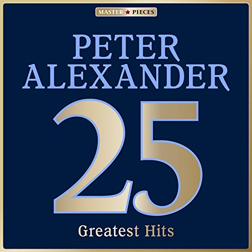 Masterpieces Presents Peter Al...