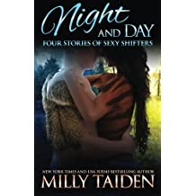 Night and Day Ink Volume One by Milly Taiden (2015-02-22)