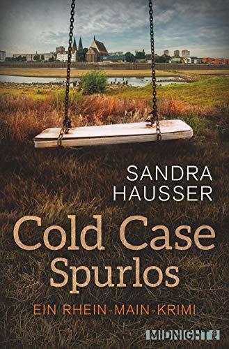 Cold Case - Spurlos (Rhein-Main-Krimi, Band 2) -