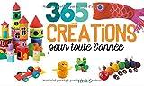 365 créations pour toute l'année...