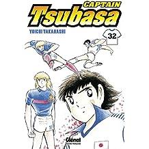 Captain Tsubasa - Olive et Tom Vol. 32
