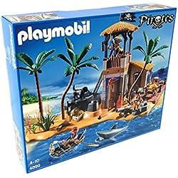 Bahía pirata juguete.