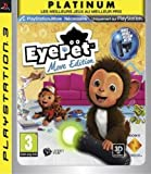 EyePet : move edition | Sony computer entertainment.. London studio. Programmeur