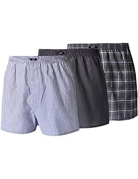 Moonline nightwear - Pantalón de pijama - para hombre