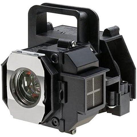 Alda PQ Original, Lampada proiettore per EPSON EH-TW3500 Proiettori, lampada